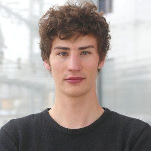 Antoine Le Bars, Freelance Motion Designer