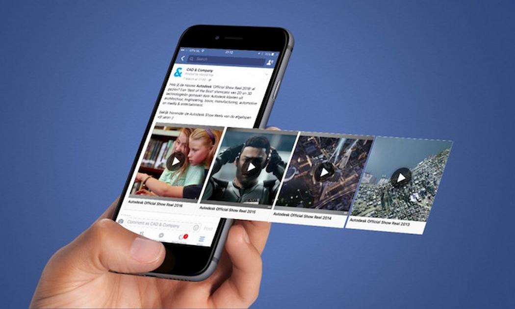 La vidéo sur les réseaux sociaux ou comment avoir plus d'engagement
