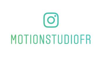 instagram vidéo motion studio