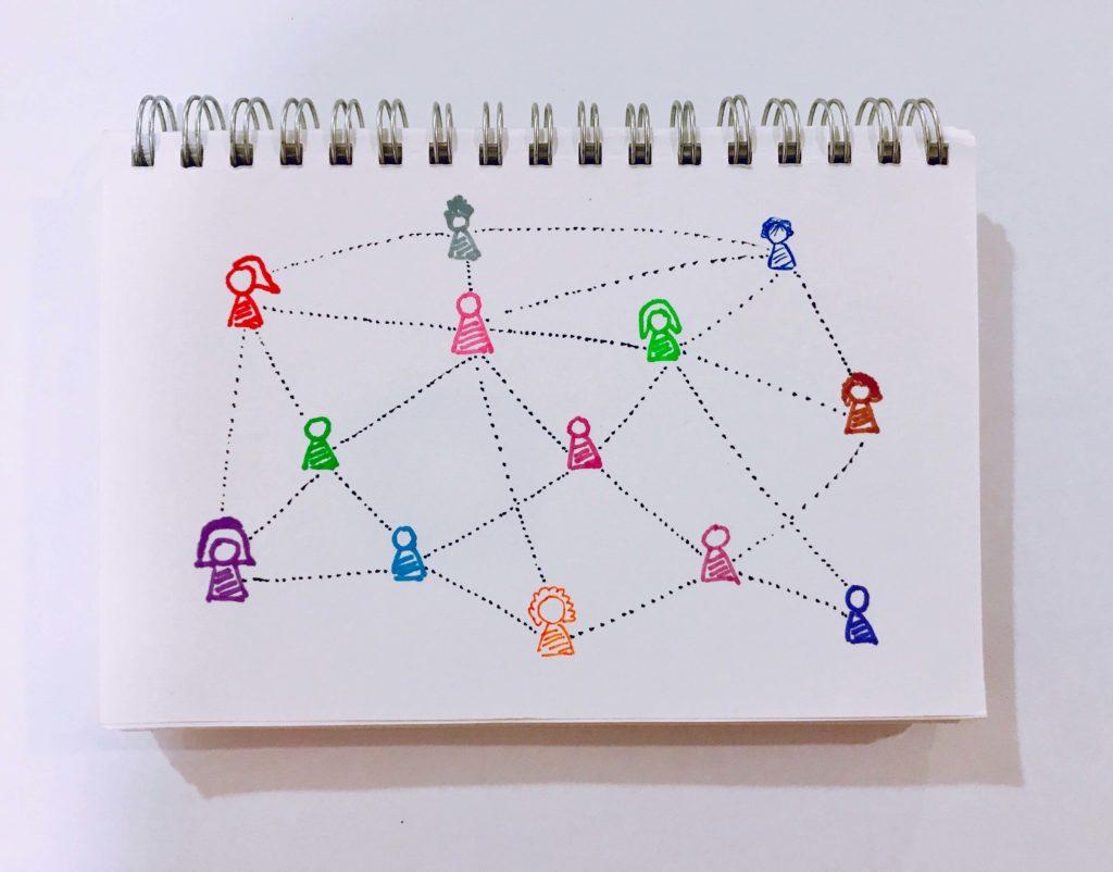 Les tendances réseaux sociaux en 2021