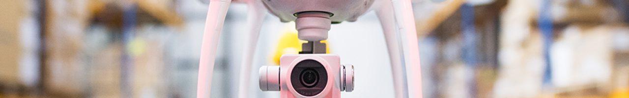Prestation drone institutionnel; Tournage et captation